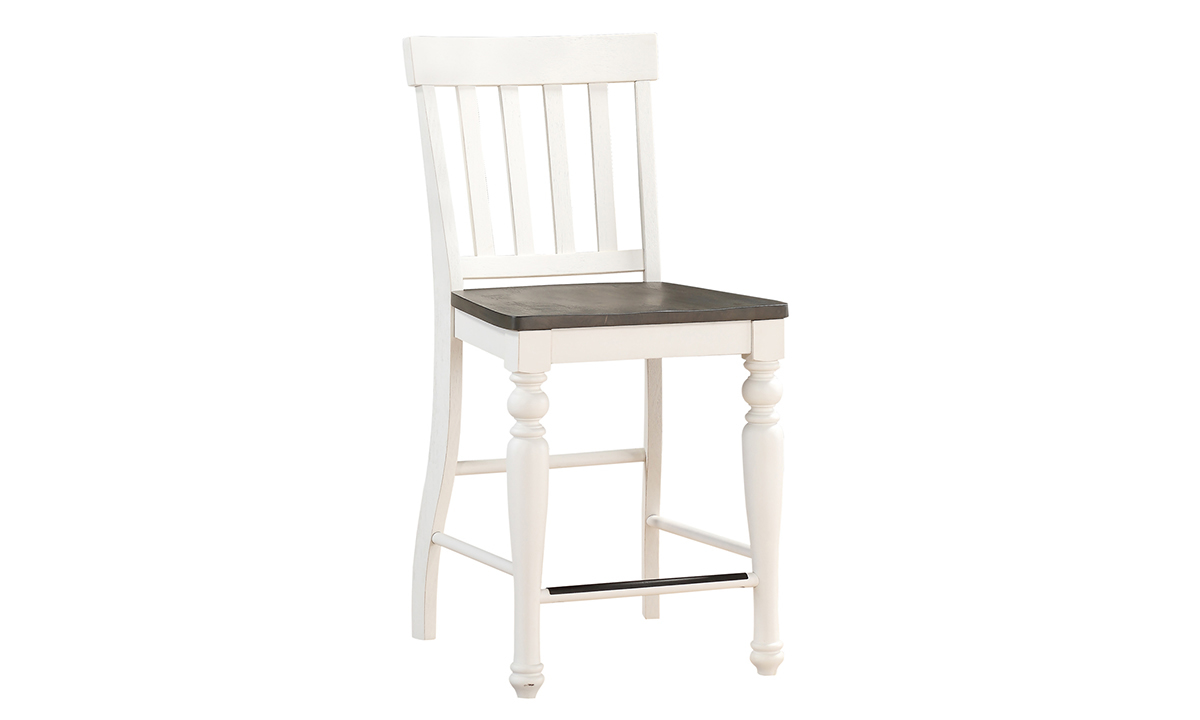 Picture of Joanna Farmhouse Counter Height Side Chair
