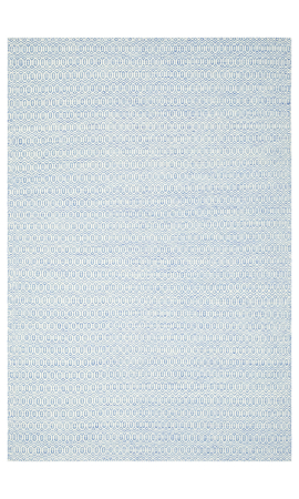 Chelsea Cloud, Handmade Area Rug