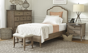 aspenhome Provence Youth Beds