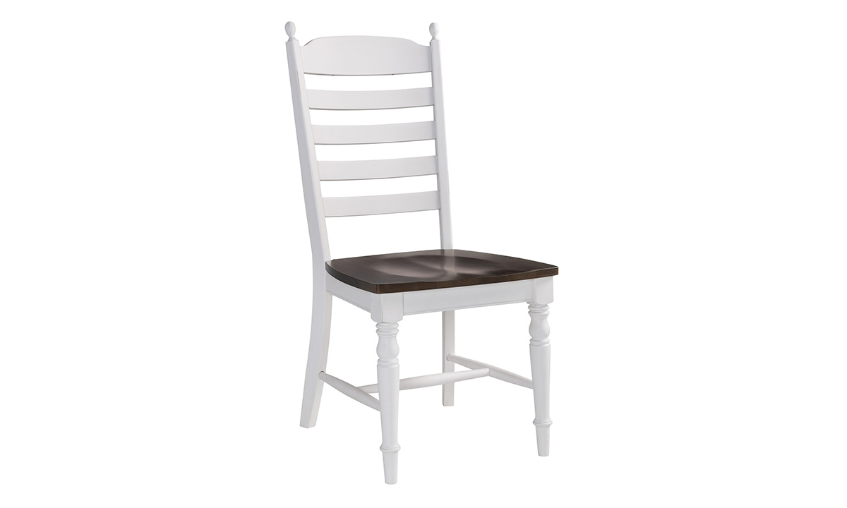 Picture of European Farmhouse Dining Chair