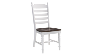 European Farmhouse Dining Chair