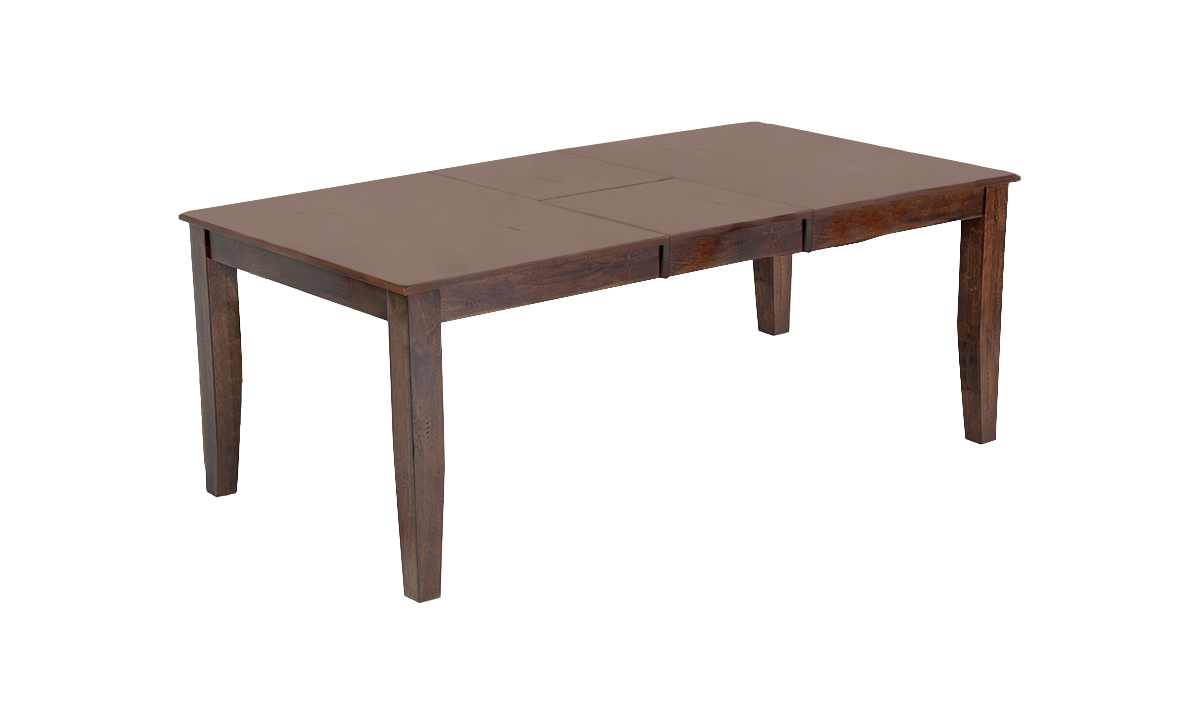 Picture of Kona Raisin Solid Mango Wood Dining Table