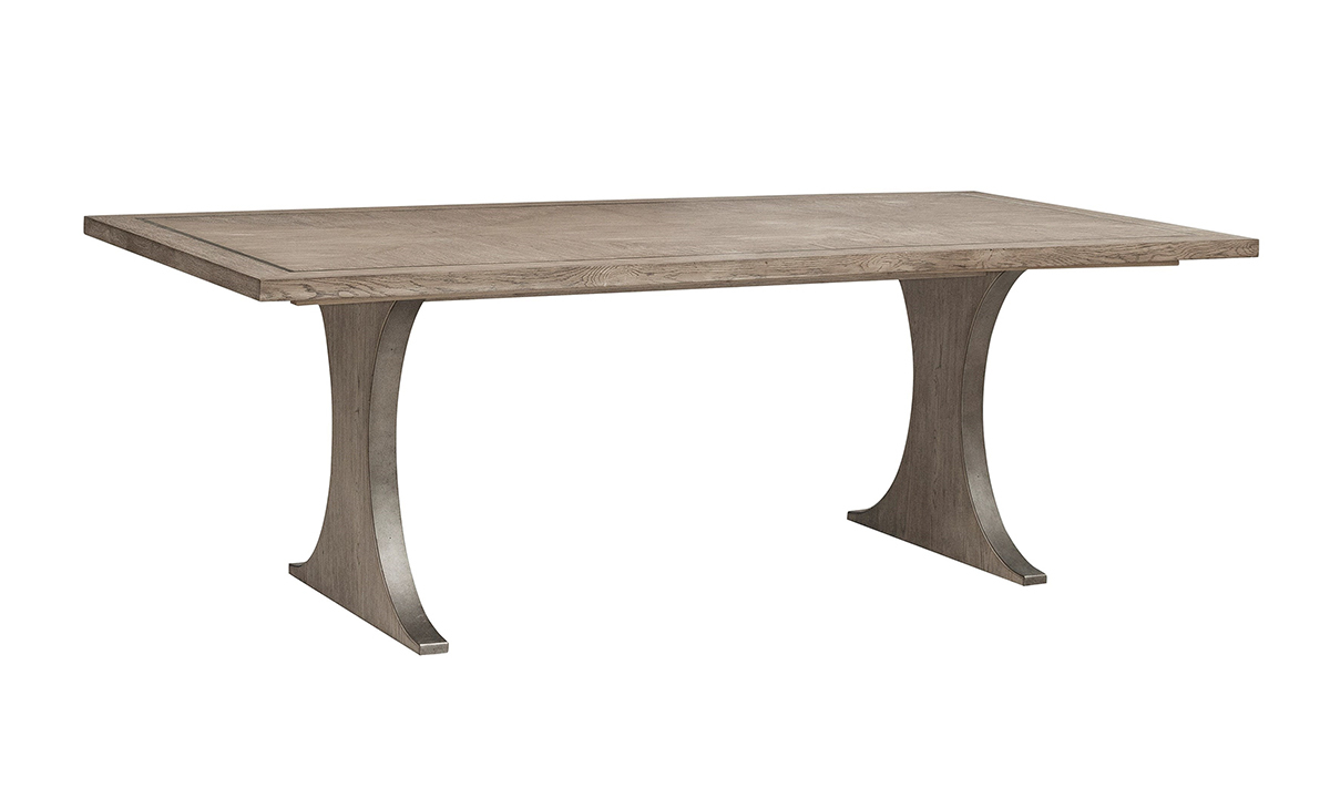 Pulaski Furniture Documentary Dining Table