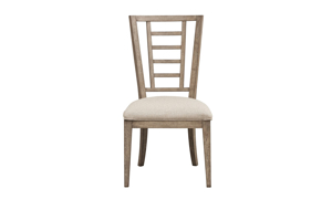 Pulaski Furniture Documentary Side Chair