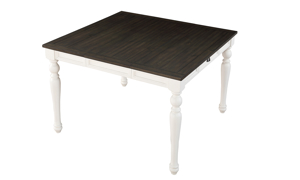 Joanna Farmhouse Counter Height Dining Table