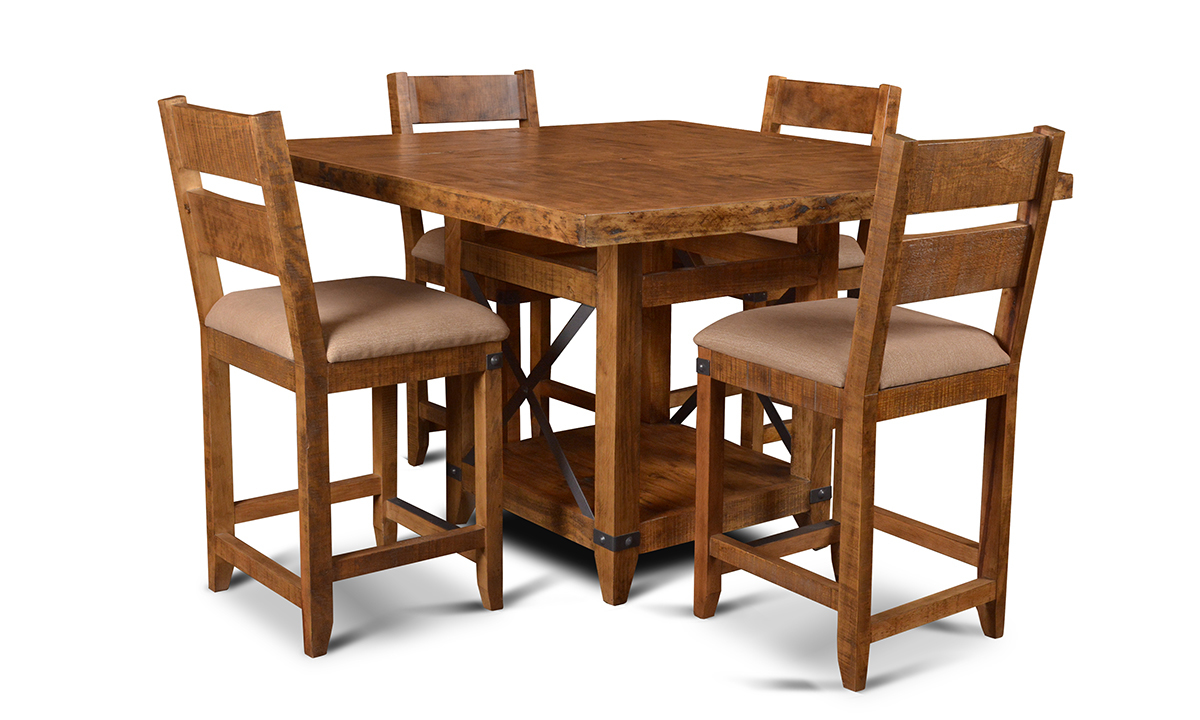 Horizon Home San Miguel Counter Height Dining Table