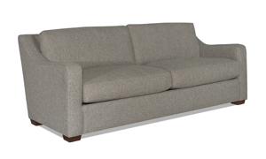 Carolina Custom Danfield Sofa Charcoal