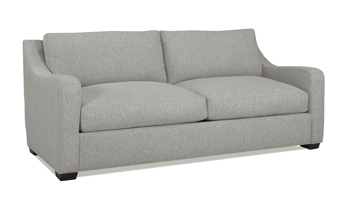 Carolina Custom Danfield Sofa Stone