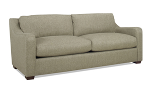 Carolina Custom Danfield Sofa Warm Grey