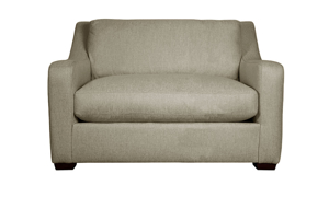 Carolina Custom Danfield Chair Warm Grey