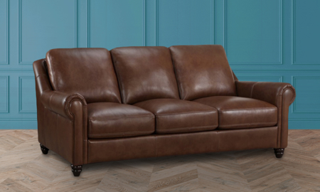 Bolero Leather Sofa