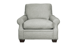 Carolina Custom Larkspur Chair Stone