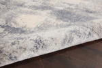 Picture of Rustic Textures RUS02 Blue/Ivory
