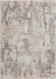 Picture of Rustic Textures RUS06 Beige/Grey