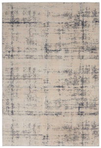 Picture of Rustic Textures RUS06 Ivory/Blue