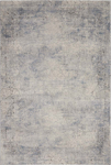 Picture of Rustic Textures RUS09 Ivory/Light Blue