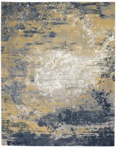 Picture of Twilight TWI22 Navy/Gold