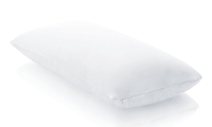 PURA Superb Cotton and Down Blend Queen Pillow