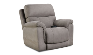 Tucson Dove Custom Comfort Power Recliner