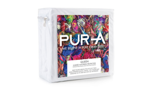 PURA Superb Tencel® Jersey 5-Sided Mattress Protectors