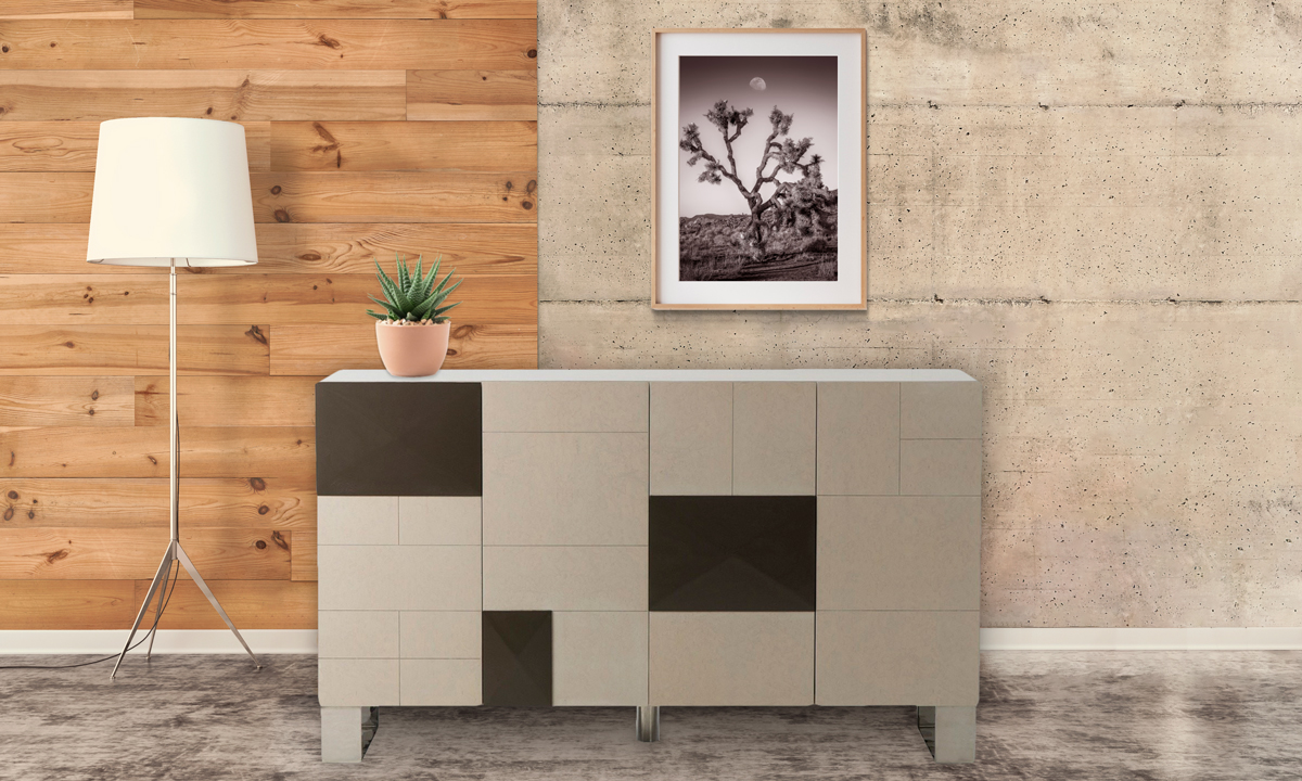 Picture of Kelly Hoppen Mondrian Credenza
