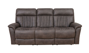 Sebastian Sienna Power Reclining 3-Piece Living Room Set