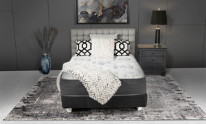 "A.H. Beard Aphrodite 13"" Luxury Firm Innerspring Mattresses"