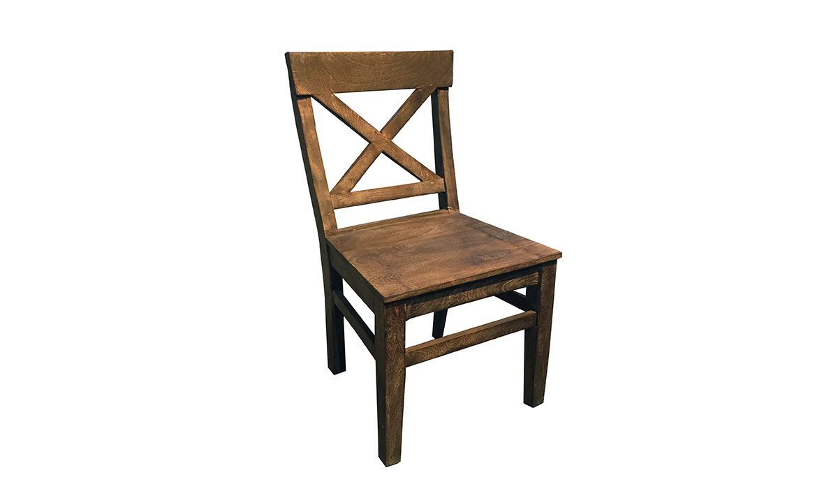 Picture of Cape Town Acacia Wood Side Chair