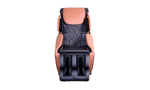 Cozzia HoMedics Black Massage and Heat Therapy Power Recliner