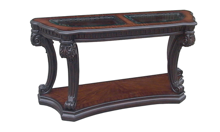Grand Estates Sofa Table