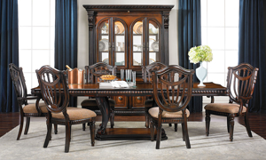 Fairmont Designs Grand Estates 5-piece Dining Set