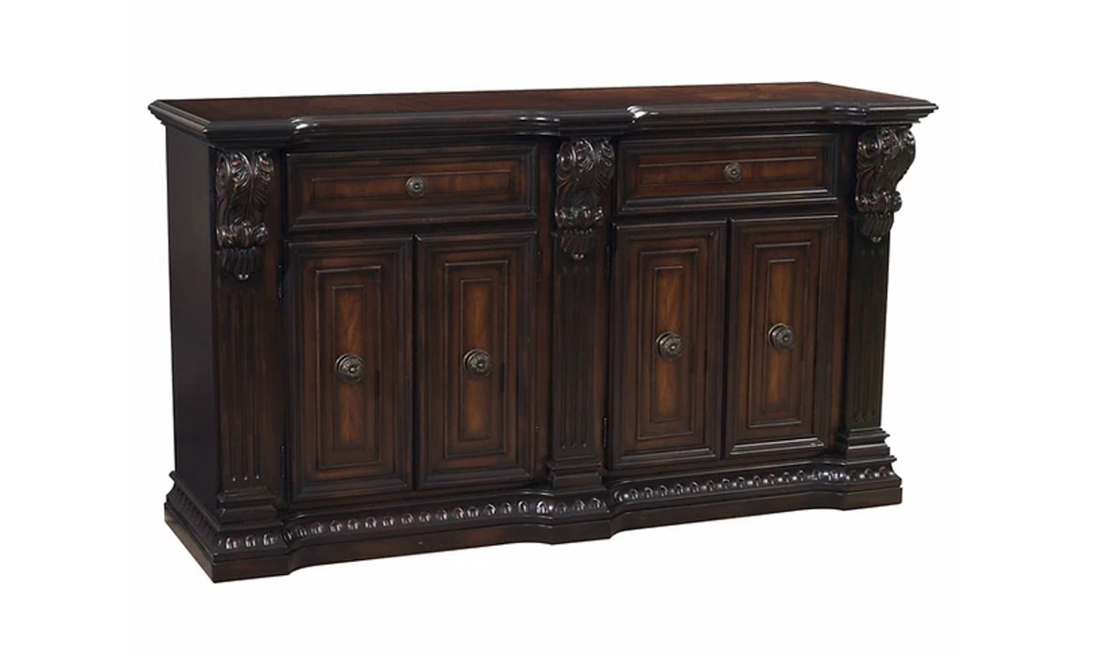 Picture of Grand Estates Sideboard Storage Cabinet