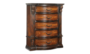 Grand Estates 5-Drawer Chest