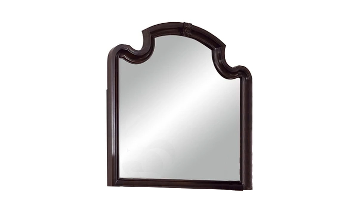 Picture of Grand Estates Arched Mirror