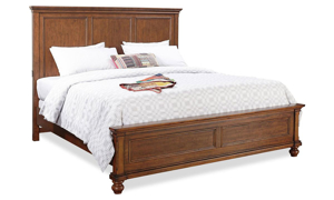 Oxford Whiskey Panel Bedroom Sets