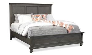 Oxford Peppercorn Panel Bedroom Sets