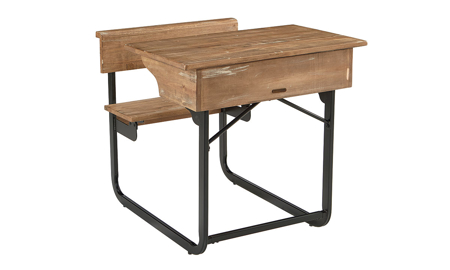 Magnolia Home Primitive Schoolhouse Youth Desk