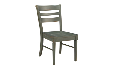 Magnolia Home Kempton Patina Side Chair