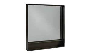 Magnolia Home Cased Kettle Metal Wall Mirror