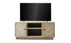 Point Loma Pebble Entertainment Console
