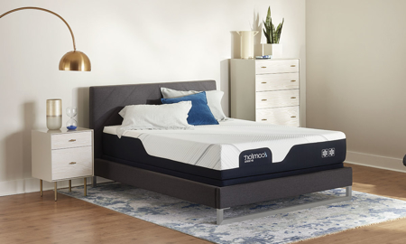 "Serta iComfort® CF2000 Memory Foam Firm 11.5"" Mattresses"
