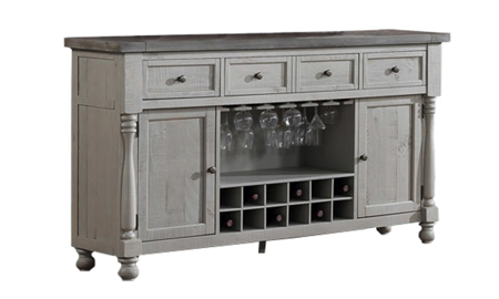 Sandstone French Grey Server