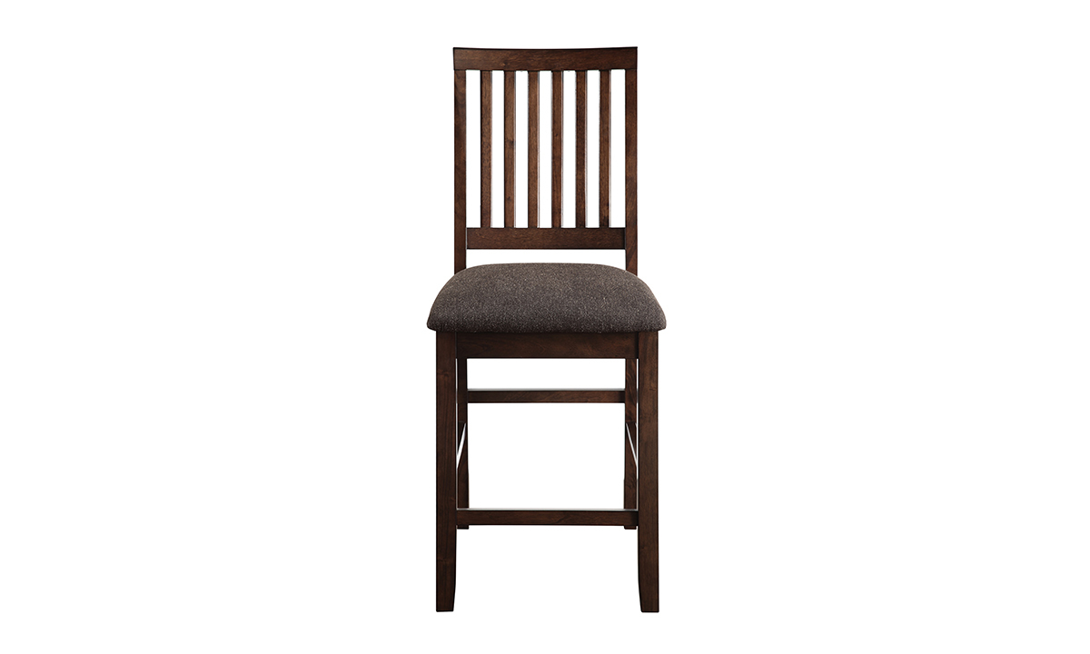 Picture of Yorktown Espresso Counter Height Dining Stool