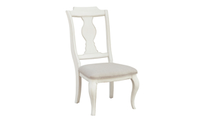 Lafayette French White 7-Piece Dining Set