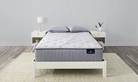 "Serta Perfect Sleeper® Hybrid Luxe Firm 14"" Mattresses"