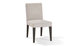 Modesto Beige Upholstered Side Chair