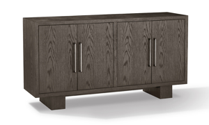 Modesto Brown Sideboard