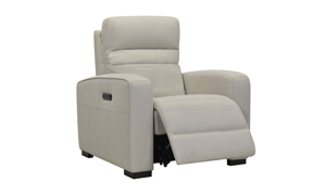 Jessica Jacobs Ferrara Hemp Power Recliner