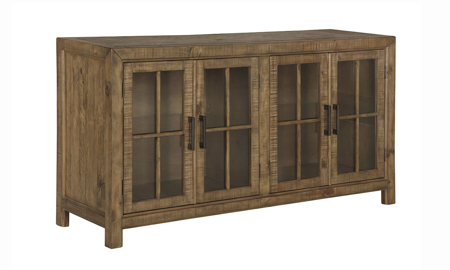Willoughby Barley Buffet Cabinet
