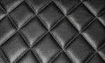 Quilted Top-Grain Leather Transformer Theater Recliner